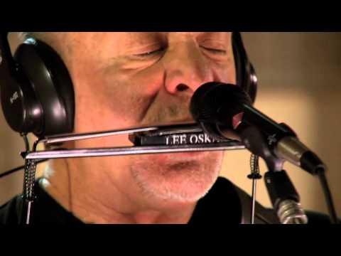 Leon Gieco - Pensar en nada