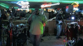 WHO NU - Live at Jimmy's