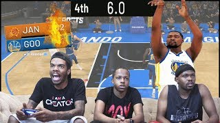 Uh Oh! He's BIG Mad! Comes Down To The Wire! - NBA2K19 MyTeam Battles Ep.6