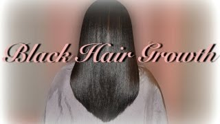 Reniece's Real Black Hair Showcase - Natural, Relaxed, 4a, 4b, 4c, No weave