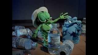 Mr. Bumpy   Água, Por Favor (Dublado E Remasterizado)