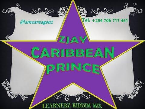 Mix Baby Riddim Mix [Rema Links Records] – ZJ Caribbean Prince