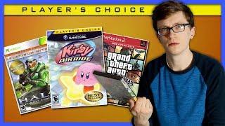 Player's Choice - Scott The Woz - dooclip.me
