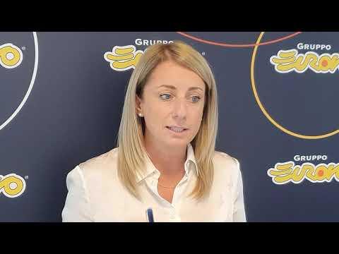 #fattiperleimprese in Romagna, 1° puntata - Silvia Lionello, Gruppo Eurovo