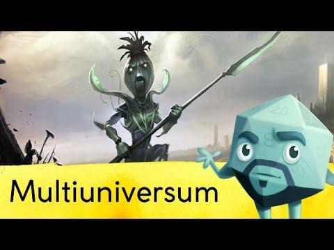 Multiuniversum Review - with Zee Garcia