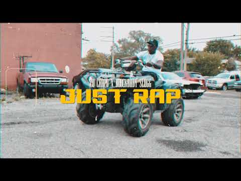 Zo Chapo x BlockBaby Slugg – Just Rap (Official Music Video)
