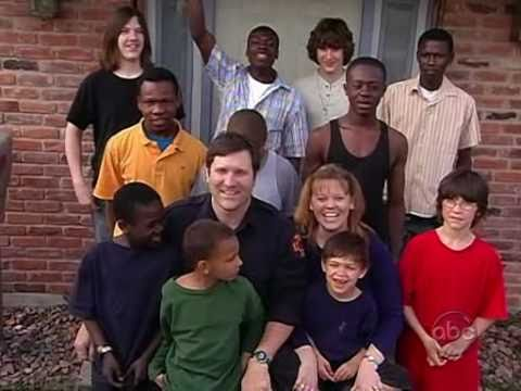 Extreme makeover home edition s06e04 anders beatty family youtube.