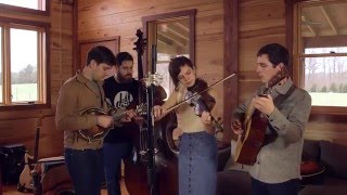 """OS Sessions: Mipso   """"Dublin Blues"""""""