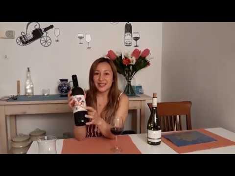 Die Genießerin - Blauer Zweigelt (Elisabeth Rücker)