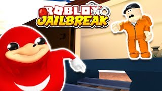 ROBLOX JAILBREAK TRAIN UPDATE! Volt Bike, Train Robbing, & Racing | New Roblox Merch | Winter Update