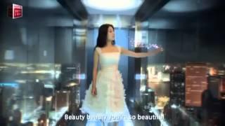 Lee MinHo-LDF music Video 'You're So Beautiful' Ver.2