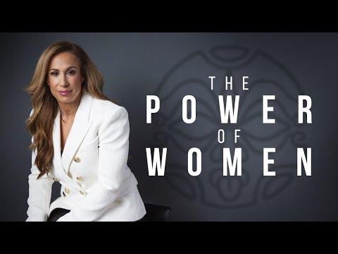 Seven Bucks' Dany Garcia - The Power of Women