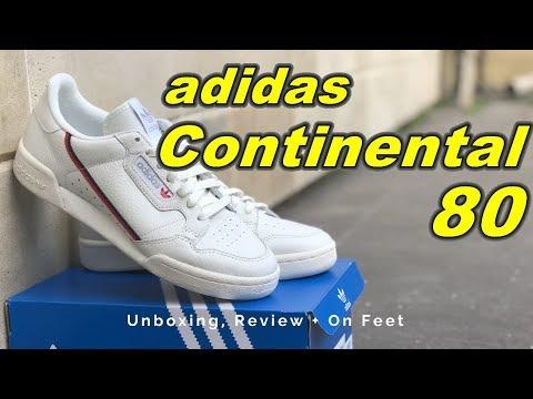 817d020fea66fc Unboxing Adidas Continental 80 Mp3 Download - NaijaLoyal.Co