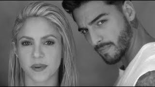 Shakira   Trap  Ft. Maluma (Hungarian Lyrics\Magyar Felirat)