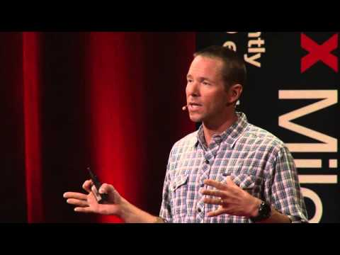 Risk Management:  Chris Davenport at TEDxMileHigh