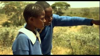 On the Way to School (Sur le chemin de l'école) - Trailer