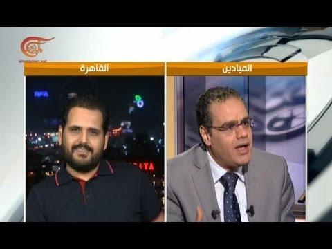 برنامج.. مصير إتفاق الصخيرات والوضع السياسي الليبي