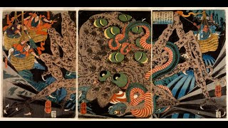 The Roles And Representations Of Animals In Japanese Art And Culture