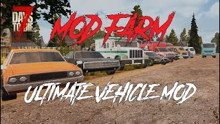 Ultimate Vehicle Mod Showcase