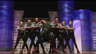 DUCHESSES @ HHI Hip Hop Dance Championships | VARSITY | NZ QUALIFIER