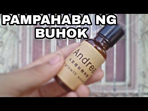 Lightening buhok tinina honey mask