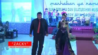 Yaman Madu - Dian Anik Duet Bersama Bos Dedy Jaya Group