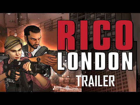 Numskull Presents Reveals New Game RICO London, Updates on Battle Axe, and More
