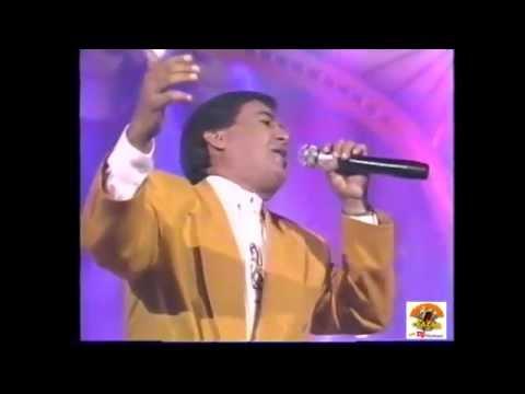 Tito Gomez - Ganas en Vivo