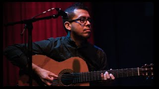Learn Cuban, Colombian & Venezuelan Guitar Styles | Online Masterclass - Ca