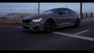 2019 BMW M4CS
