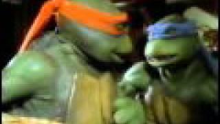 Hi Tek 3 feat. Ya Kid K - Spin That Wheel (Turtles Get Real) [HQ]