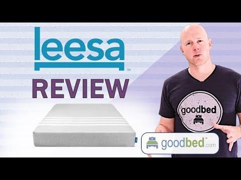 Leesa Mattress Review 2019 Update (VIDEO)