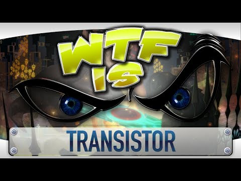 ► WTF Is... - Transistor ? video thumbnail