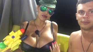 """Дом 2 видео Иван Барзиков: """"Ребят это наша Ритуля"""" - Иван Барзиков"""