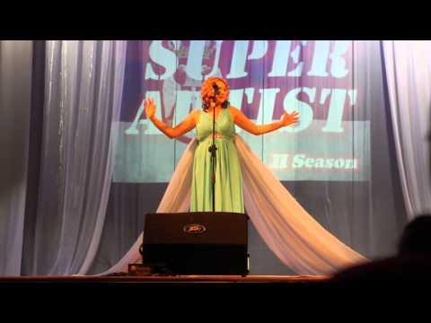 Наталья Степанова - Молитва/Super Atrist 2015