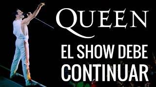Biografía de Queen y Freddie Mercury En español
