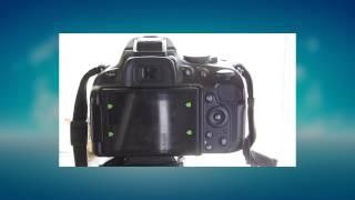 Базовые настройки DSLR камеры для съемки видео