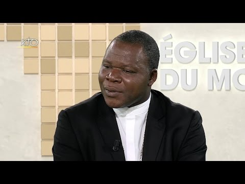 La Centrafrique fête son premier cardinal centrafricain !
