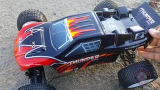 ZD Racing ZTX-10 (10423) Quick Run!