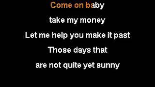 311 - Take My Money (demo) karaoke