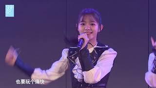 《头号新闻》剧场公演 SNH48 TeamHⅡ 20190403