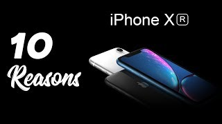 10 Reasons to Buy iPhone XR Over The iPhone XS