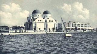 Lettera al Governatore della Libia