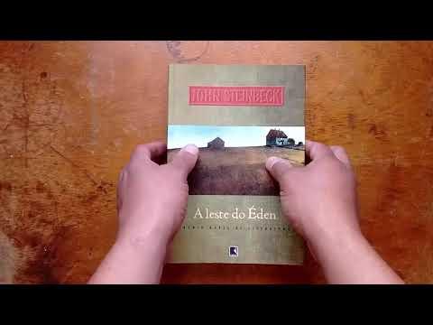 A Leste do Éden ? John Steinbeck