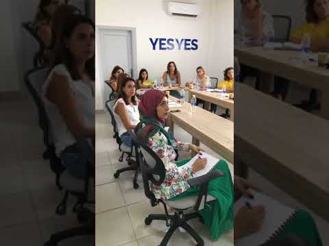 Lie Detection Course At Succeednlead - Jdeideh - Beirut ... - YouTube