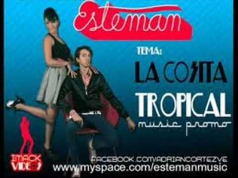 Música Cosita Tropical