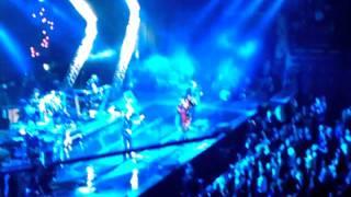 Duran Duran M.E.N 16.12.11 - Blame The Machines