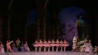 Sleeping beauty-Fairies act I