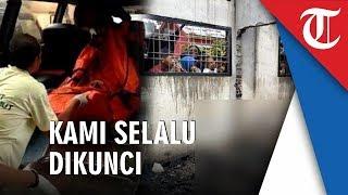 Kebakaran Pabrik Mancis Akibatkan 30 Orang Tewas, Mantan Pegawai: Kami Selalu Dikunci Pemilik Pabrik