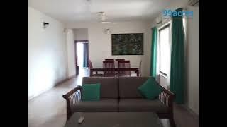 3 BHK,  Residential Apartment in Kalyani Nagar